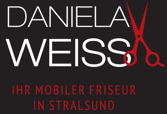 Daniela Weiss – Ihr mobiler Friseur in Stralsund Logo